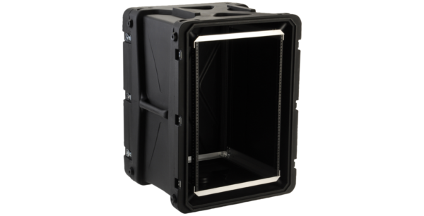16U Roto Shockmount Rack Case - 20