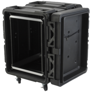 14U Roto Shockmount Rack Case - 24